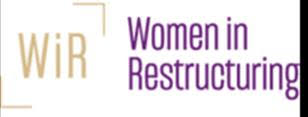 Women in Restructuring
